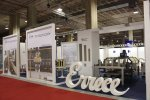 Cevisama 2012: Errece, our custom-machines